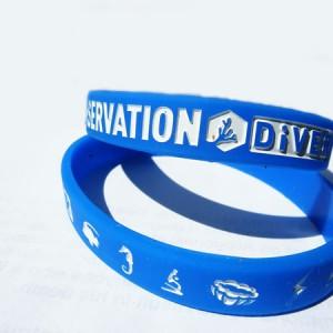 Silicon-Bracelets