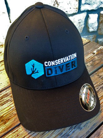 Conservation Diver Hat