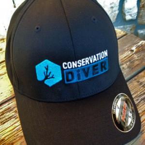 Conservation Diver Hat